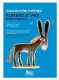 Juan Ramón Jiménez - Platero et moi - Elégie andalouse. 1 CD audio MP3