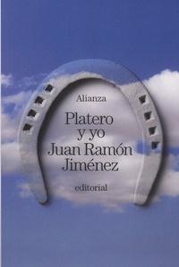 Juan Ramón Jiménez - Platero y yo - (Elegia andaluza) 1907-1916.