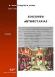 Juan Tusquets - Ediciones antisectarias.