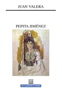 Juan Valera - Pepita Jiménez.