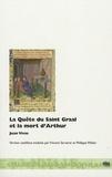 Juan Vivas - La Quête du Saint Graal et la mort d'Arthur - Version castillane.