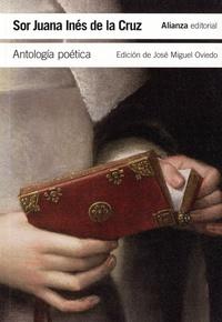 Juana-Inés de La Cruz - Antologia poética.