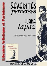 Juana Lapaz et Carlõ Carlõ - Sévérités perverses.