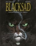 Juanjo Guarnido et  Juan Diaz Canales - Blacksad - Volume 1 - Somewhere within the shadows.