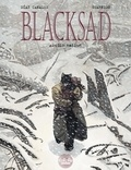 Juanjo Guarnido et  Juan Diaz Canales - Blacksad - Volume 2 - Arctic nation.