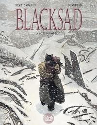 Juanjo Guarnido et  Juan Diaz Canales - Blacksad - Volume 2 - Arctic nation.