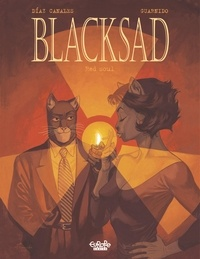 Juanjo Guarnido et  Juan Diaz Canales - Blacksad - Volume 3 - Red Soul.