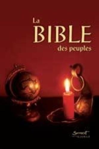 Jubilé (Editions du) - La Bible des peuples.