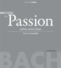 Jubileo - La Passion selon Saint Jean.