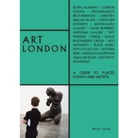 Judah Hettie - Art London - A guide to places, events and artists.
