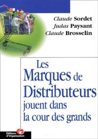 Judas Paysant et Claude Sordet - .