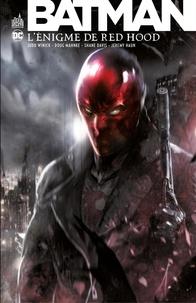 Judd Winick et Doug Mahnke - Batman - L'énigme de Red Hood - Intégrale.