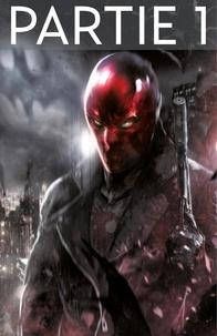 Judd Winick et Doug Mahnke - Batman - L'énigme de Red Hood - Partie 1.