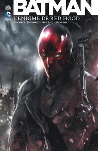 Judd Winick et Doug Mahnke - Batman  : L'énigme de Red Hood.