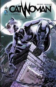 Judd Winick et Guillem March - Catwoman - Tome 1 - La règle du jeu.