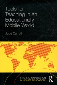 Jude Carroll - Tools for Teaching in an Educationally Mobile World.
