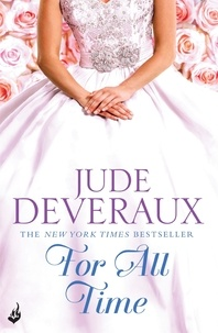 Jude Deveraux - For All Time: Nantucket Brides Book 2 (A completely enthralling summer read).