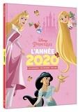 Jude Exley - Disney princesses L'année 2020.