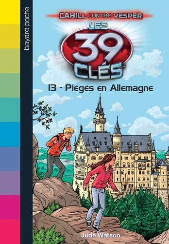 Les 39 clés - Format ePub - 9782747074841 - 4,99 €