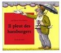 Judi Barrett et Ron Barrett - Il pleut de hamburgers.