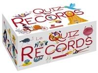 Judicaël Porte - Le quiz des records.