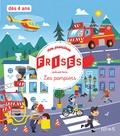 Judicaël Porte - Les pompiers.