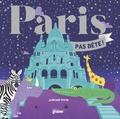 Judicaël Porte - Paris pas bête.