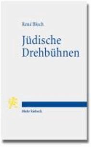 Jüdische Drehbühnen - Biblische Variationen im antiken Judentum.