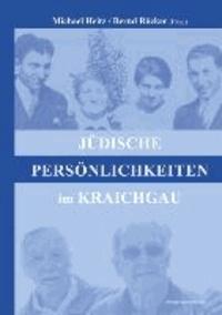 Jüdische Persönlichkeiten im Kraichgau.