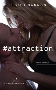 Judith Bannon - #attraction.