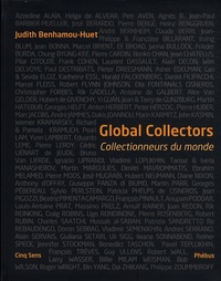 Judith Benhamou-Huet - Global Collectors - Collectionneurs du monde.