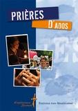 Judith H Cozzens et Anaïs Rousseau - Prières d'ados.