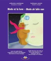 Judith Hamel - Modo et la lune - Modo ak lalin nan.