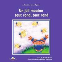 Judith Hamel - Un joli mouton tout rond, tout rond.