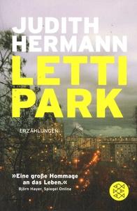 Judith Hermann - Lettipark.