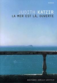 Accentsonline.fr La mer est là, ouverte Image