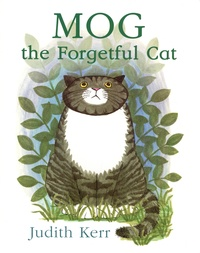 Judith Kerr - Mog the Forgetful Cat.