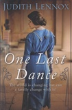 Judith Lennox - One Last Dance.
