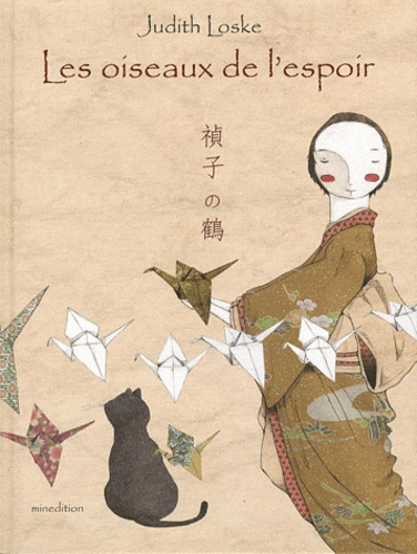 Judith Loske - Les oiseaux de l'espoir.