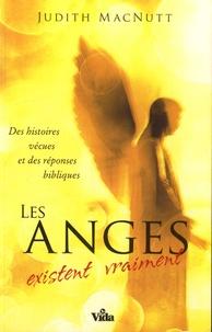 Judith MacNutt - Les anges existent vraiment.