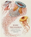 Judith Magee - Rare Treasures From the Library of the Natural History Museum.