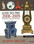Judith Miller - Guide des prix - Antiquités et objets de collection.