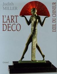 Judith Miller - L'art déco.