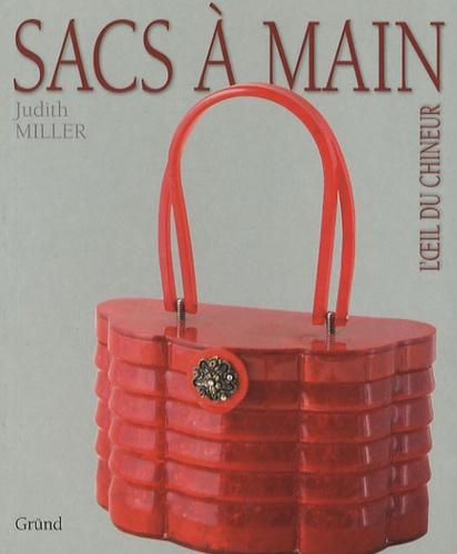 Judith Miller - Sacs à main.