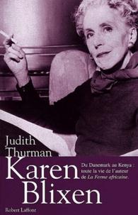 Judith Thurman - .