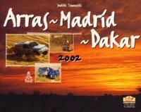 Deedr.fr Arras-Madrid-Dakar 2002 Image