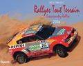 Judith Tomaselli - Rallyes Tout Terrain 2006 - Cross-country Rallies, Edition bilingue français-anglais.