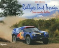Judith Tomaselli - Rallyes Tout Terrain - Cross-country Rallies 2005 Edition bilingue français-anglais.