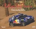 Judith Tomaselli - Rallyes Tout Terrain - Cross-country Rallies.