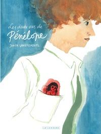 Téléchargements ebook gratuits kindle uk Les deux vies de Pénélope  9782803672257 (French Edition)